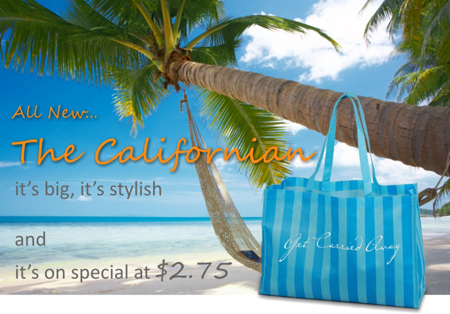 The Californian Tote